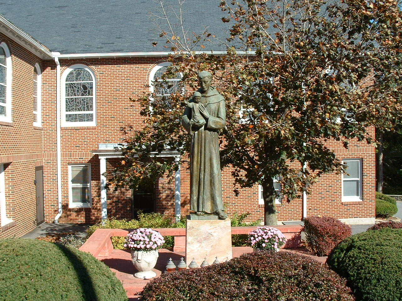 St. Anthony of Padua: Welcome to St. Anthony of Padua Church